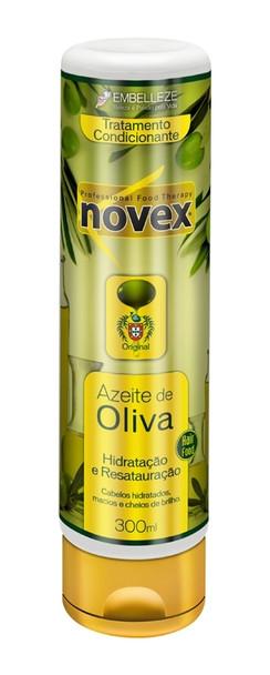 Olive Conditioner - Novex - 300ml