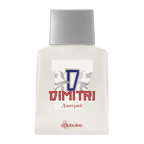 Perfume Dimitri - 100ml