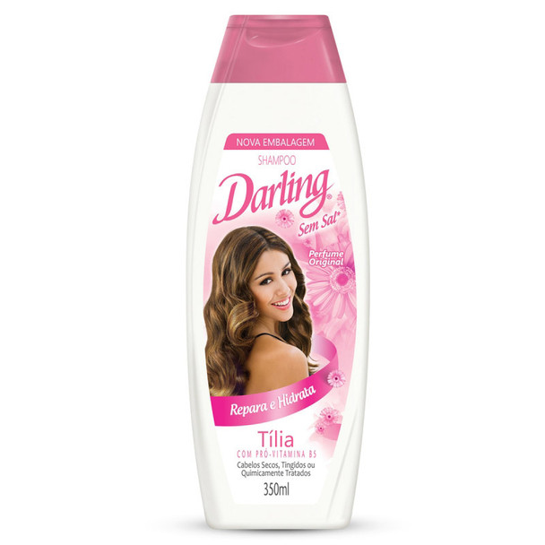 Shampoo Darling Tilia - 350ml