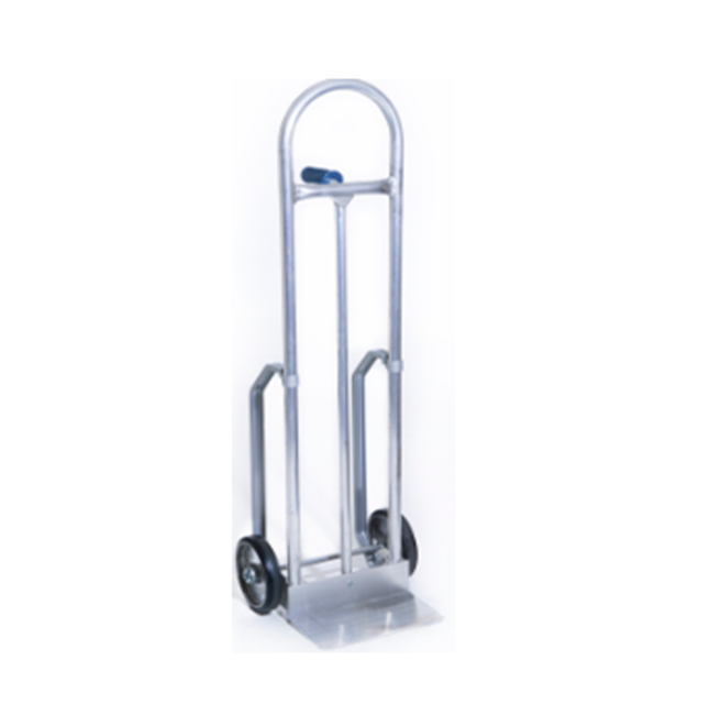 Dutro A58PMP Steel Delivery Handtruck - 7in Toe Plate (800 LBS Cap)