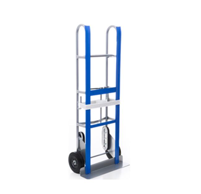 Dutro 1293 Steel Appliance Handtruck W/ Ratchet Strap (700 LBS Cap)