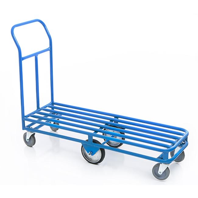 STEEL STOCKING CART - DUTRO - SM18-53 - 1400LBS CAPACITY