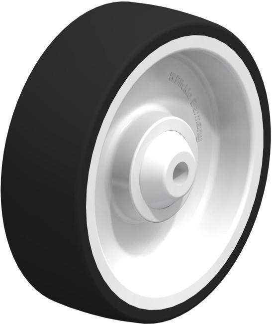"Blickle Polyurethane Wheel 5"" [POTH 125/10K]"