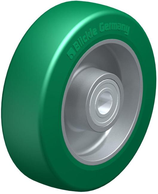 "Blickle Polyurethane Wheel 5"" [ALST 125/15K]"