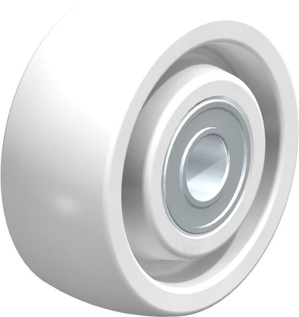 "Blickle Nylon Wheel 3"" [SPO 75/15K]"