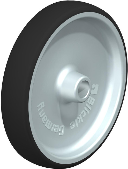 "8"" BLICKLE POLYURETHANE WHEEL - MADE IN GERMANY - ATH 200/20G"