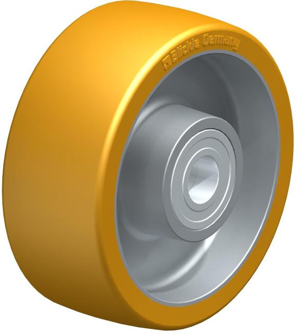 "Blickle Extrathane Polyurethane Wheel 4"" [ALTH 100/15K]"
