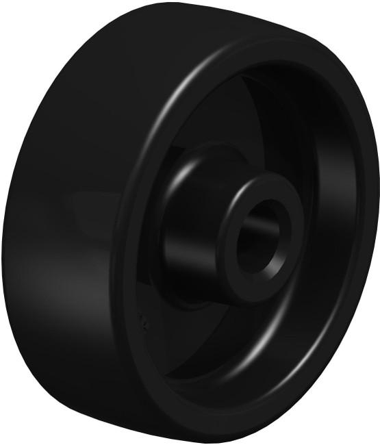 """Blickle Nylon Wheel 2"""" [POA 50/8G]"""