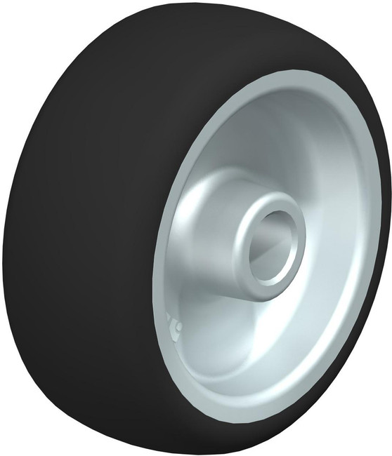 "3"" BLICKLE POLYURETHANE WHEEL - PATH 80/12G"