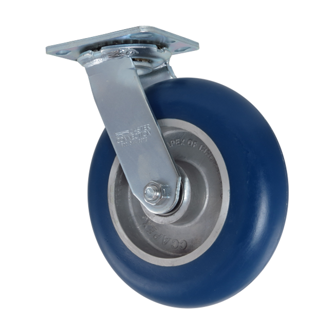 "8"" CC Apex ESD Swivel Caster"