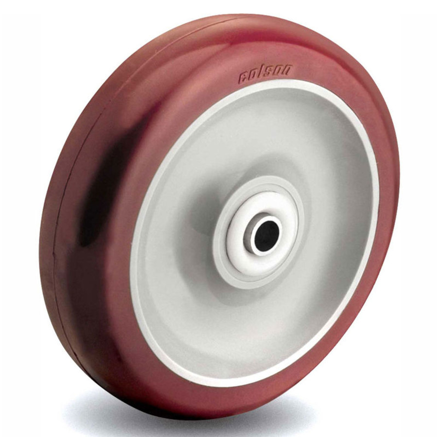 "Colson Polyurethane Wheel 2.5"""