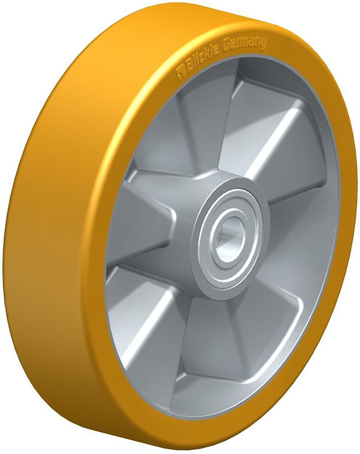 "Blickle Extrathane Polyurethane Wheel 8"" [ALTH 200/20K]"