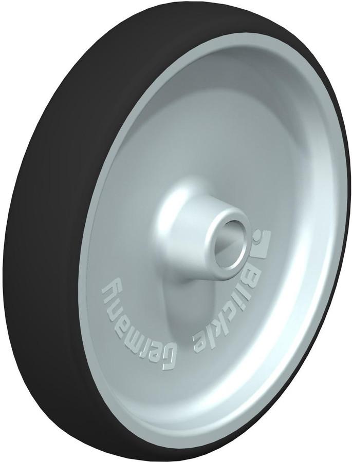 "Blickle Polyurethane Wheel 8"" [ATH 200/20G]"