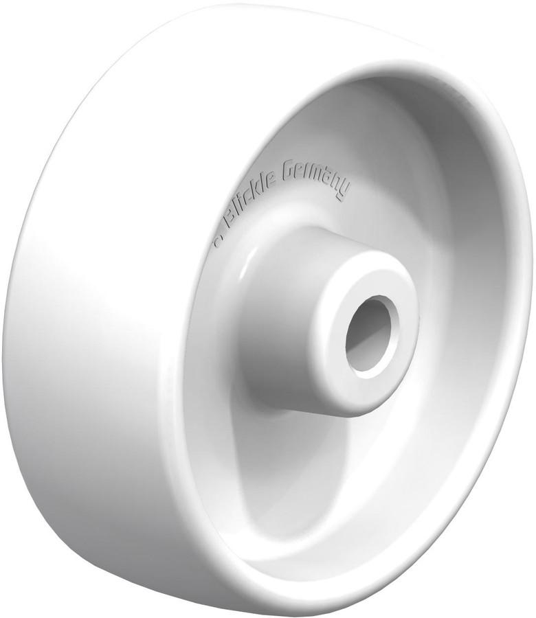 """Blickle Nylon Wheel 4"""" [PO 100/12G]"""