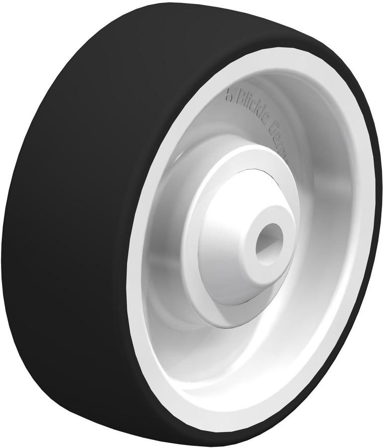 "Blickle Polyurethane Wheel 4"" [POTH 100/10K]"