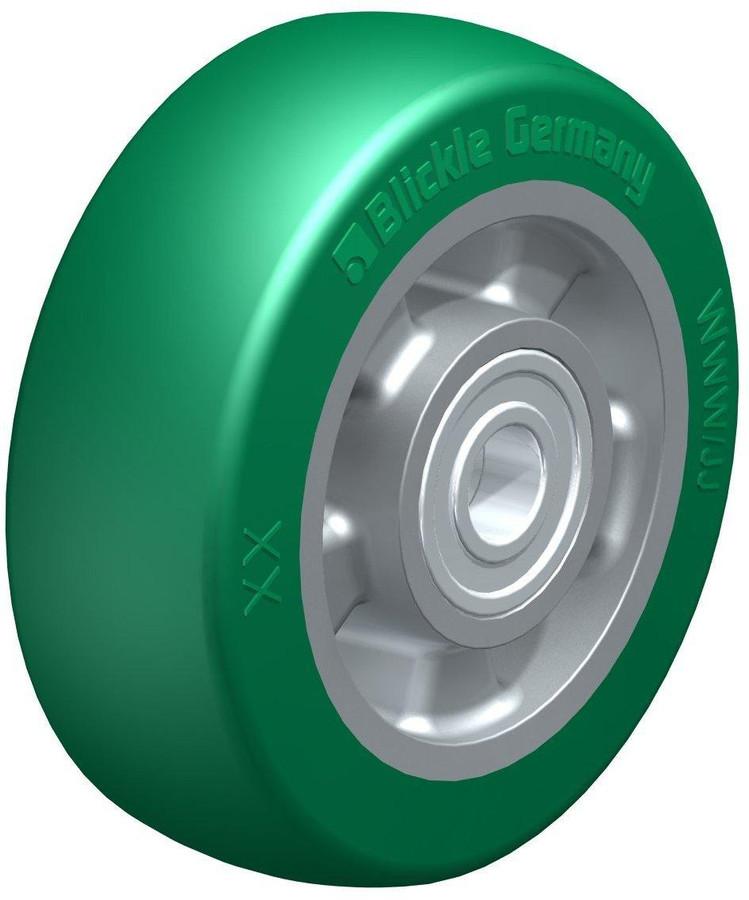 "Blickle Softhane Polyurethane Wheel 6"" [ALST 150/20K]"