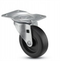 Swivel Casters With Top Plate Mount