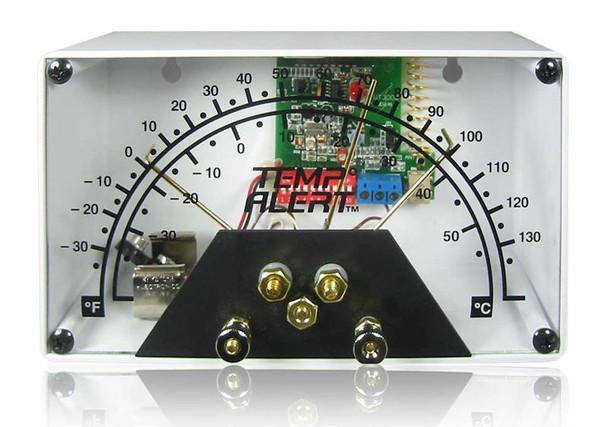 Temperature Alert - Transmitter Only - TEMPERATUREALERTTRANSMITTER