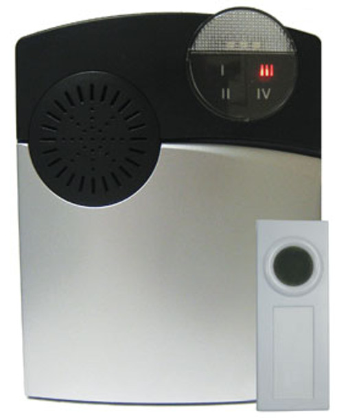 Dakota Alert Wireless Doorbell - DC-1000