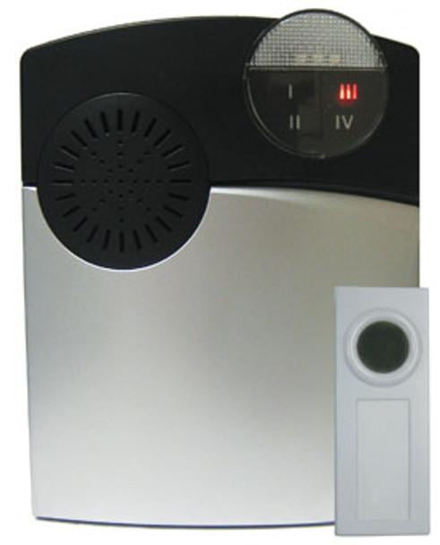 Dakota Alert Wireless Doorbell - DC-1000