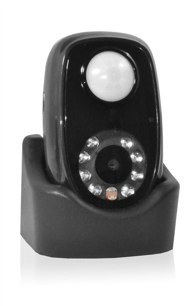 Dakota Alert DVR-01 All In One Mini Surveillance Camera and Recorder