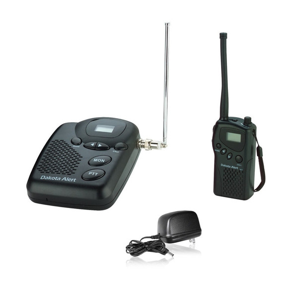 Dakota MURS Long Range Wireless Intercom
