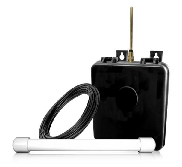 Dakota MURS Magnetic Probe Vehicle Sensor - MAPS