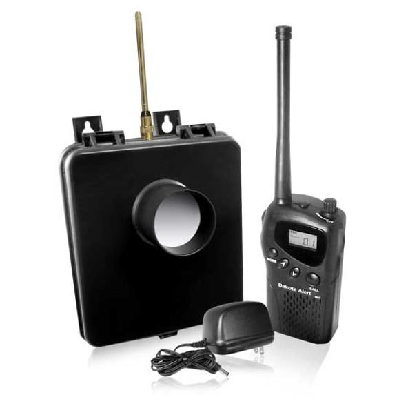 Dakota MURS Infrared Sensor and Handheld Receiver Kit - MURS HT Kit