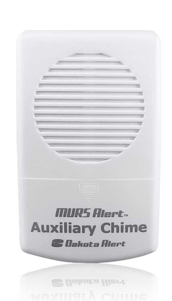 Dakota MURS Chime Battery Powered Chime with Dry Contact Trigger