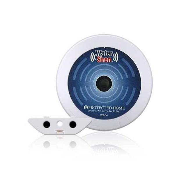 Water Siren Plus - WS-04