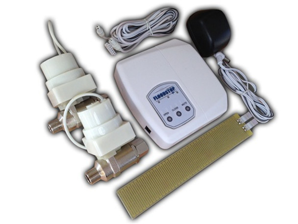 FloodStop - Sink and Basin Applications - FS38CD