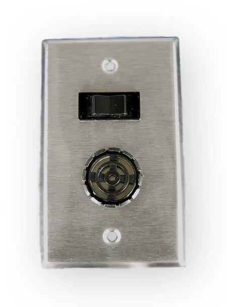 Mier DA-052V Remote Whistle with Volume Control