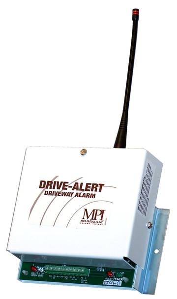 Mier Control Panel - DA-600CP