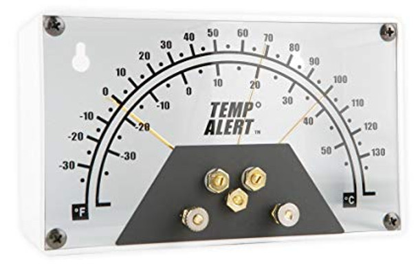 Mechanical Temp Alert - FGD-0022