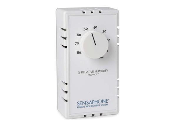 Sensaphone FGD-0027 - Contact Type Humidistat Humidity Switch