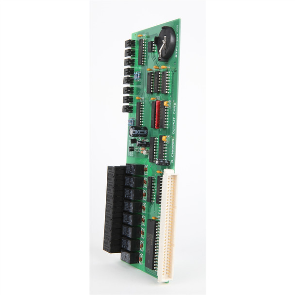 Extra Output Expansion Cards for Sensaphone Express II
