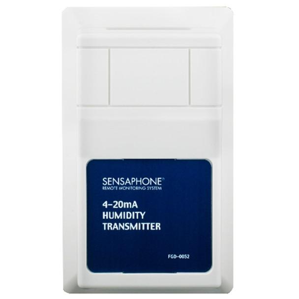 Sensaphone FGD-0052 - 4-20mA Humidity Sensor