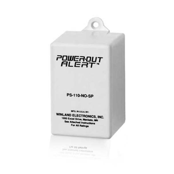 Sensaphone FGD-0054 - PowerOut Alert -  Power Failure Switch