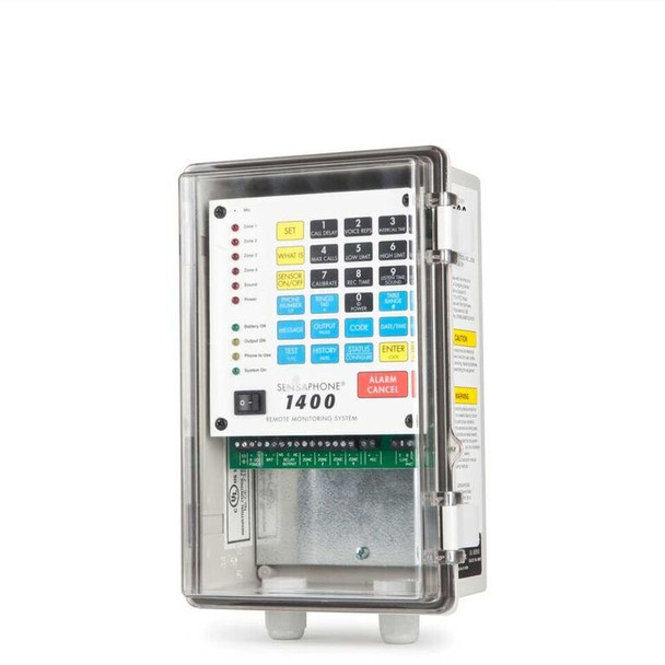 Sensaphone 1400 - FGD-1400