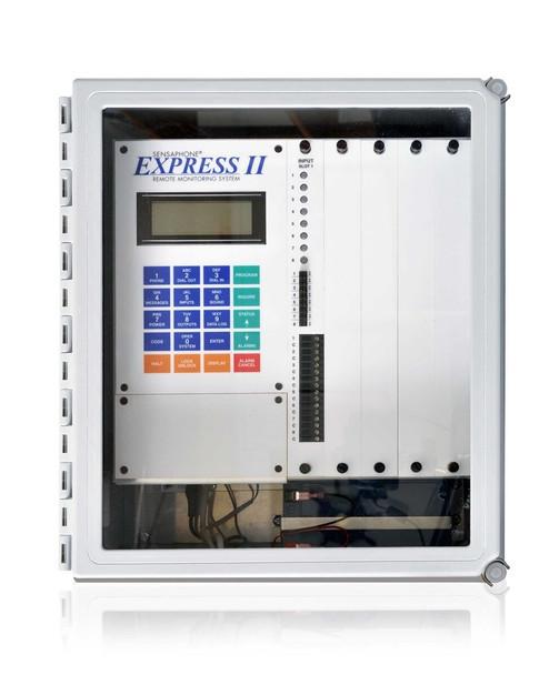 Sensaphone Express II - FGD-6700