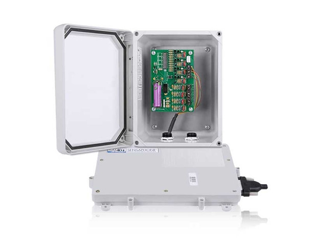 Sensaphone Alarm with Satellite Connection - FGD-SAT4D