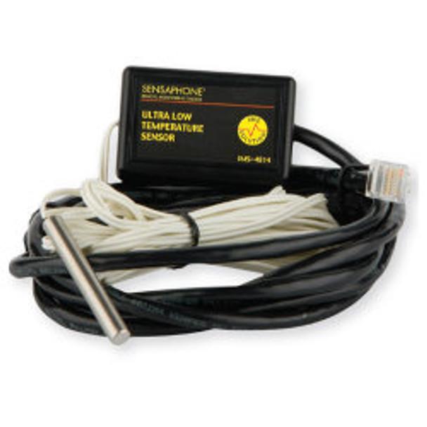 Sensaphone IMS-4814 Ultra Low Temperature Sensor