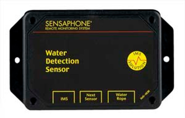 Sensaphone IMS Water Alarm - IMS-4830