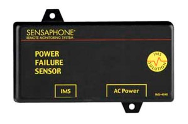 Sensaphone IMS Power Failure Alarm - IMS-4840