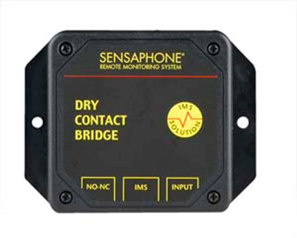 Sensaphone Dry Contact Adapter - IMS-4850