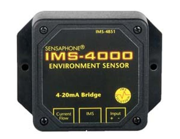 Sensaphone Sensaphone IMS-4851 4-20mA Bridge Interface
