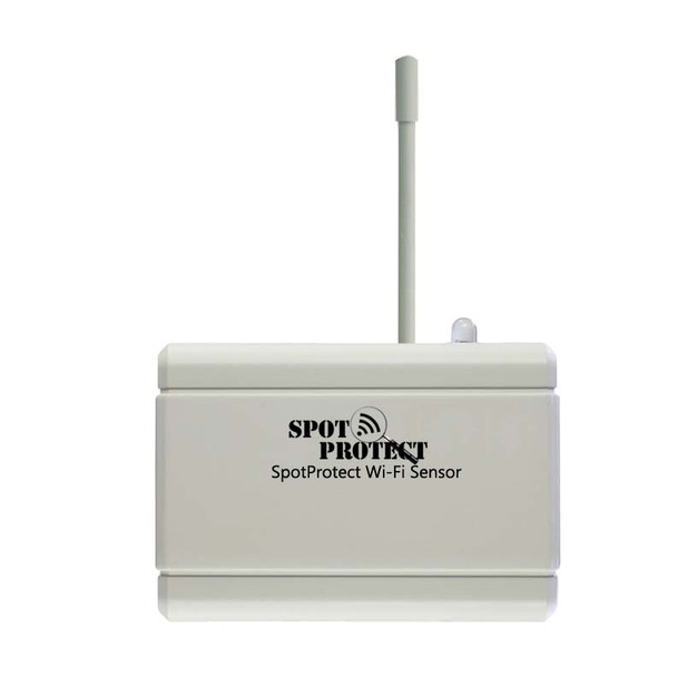 SpotProtect WiFi Humidity Sensor - HUMIDISPOT