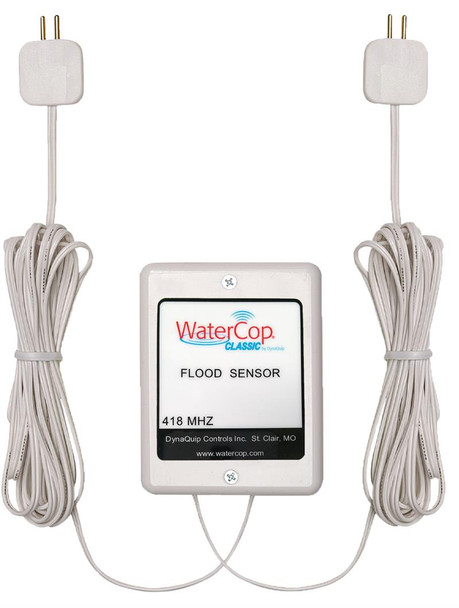 WaterCop Dual Probe Flood Sensor - WCDFS2