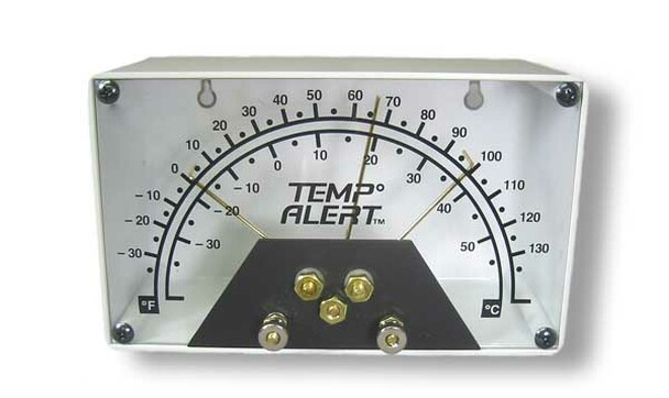 Winland Mechanical Temp Alert - TA-1