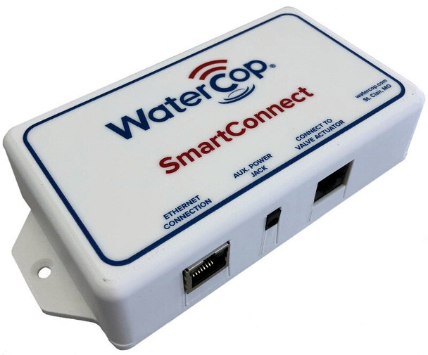 WaterCop WC-WCSCLV SmartConnect